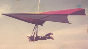 ab Glider up close - 2
