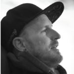 Adam Lavender headshot